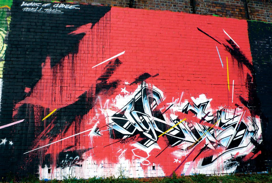 Cardiff 2009