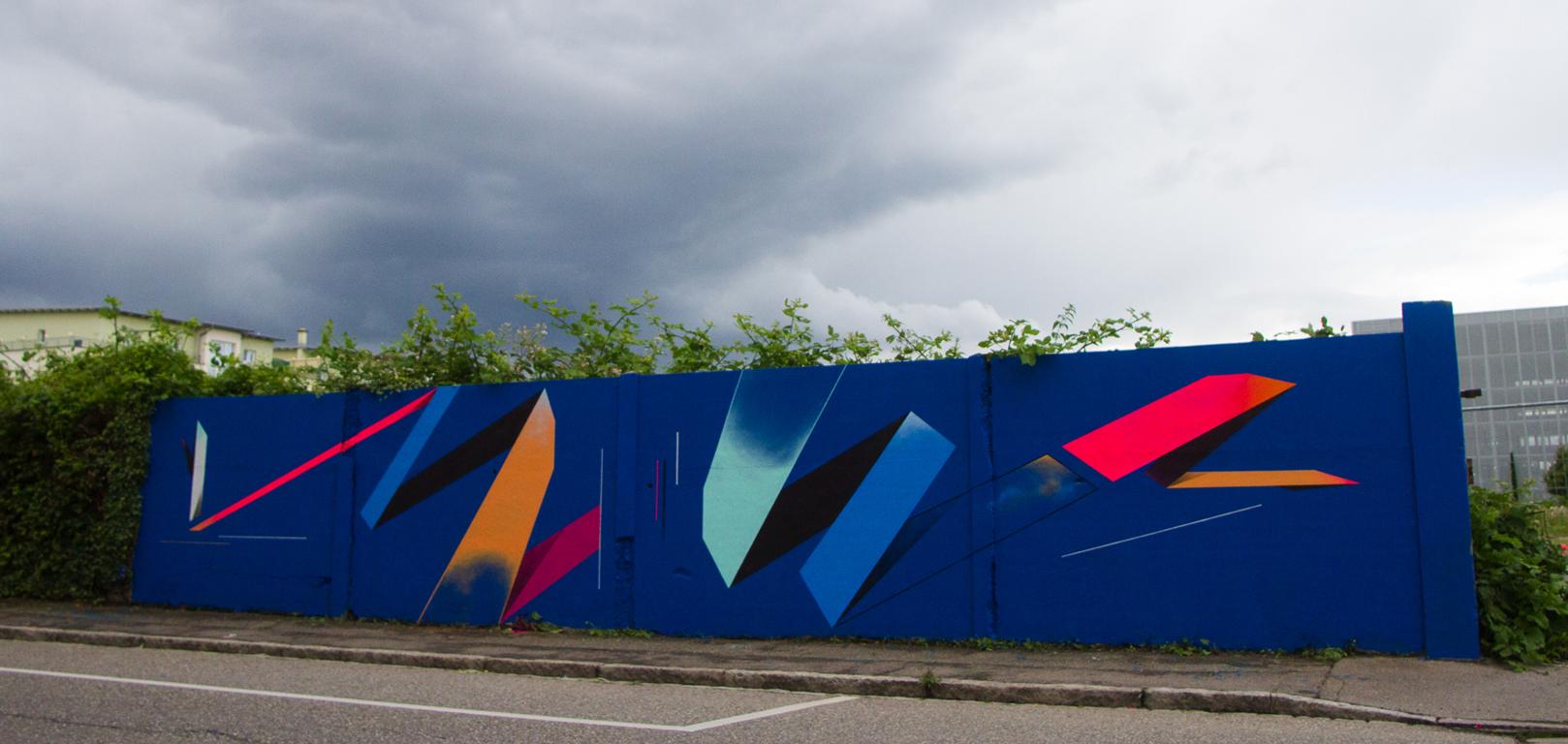 Cola Gallery - 2016 Weil am Rhein
