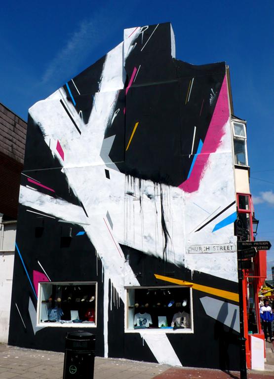 Brighton 2010