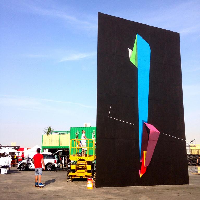 Sole DXB - 2014 Dubai
