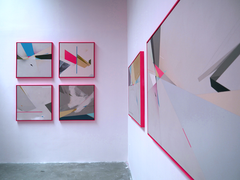 Motivational Therapy Installation - 2014 White Walls Gallery San Francisco